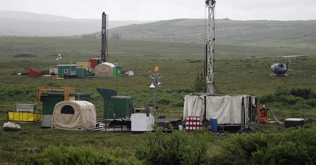 The Latest: Alaska lawmaker predicts strong mine opposition