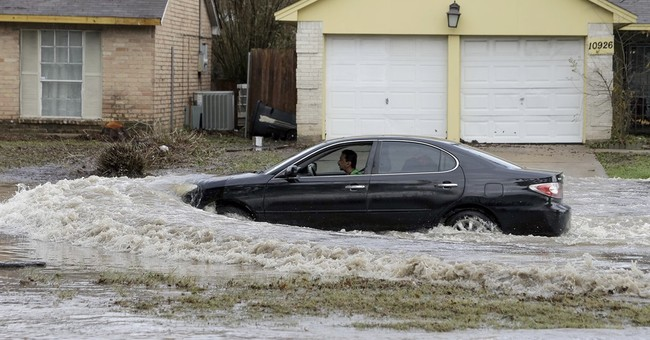 Despite warnings, drivers continue to die on flooded roads