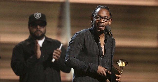 With new album, Kendrick Lamar emerges as artist of the year