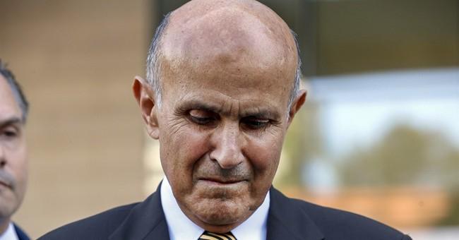 Judge: Corrupt ex-LA sheriff's crimes an 'embarrassment'