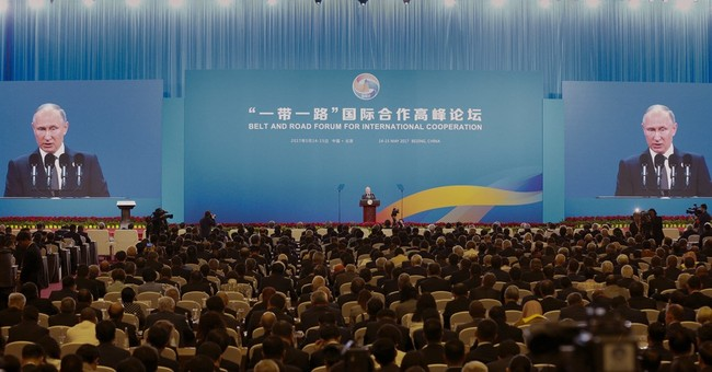 China's leader offers billions for new Silk Road initiative