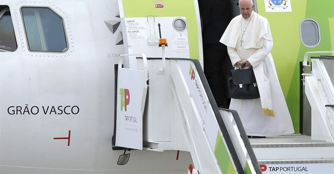 Pope nixes Medjugorje visions but says shrine has benefits