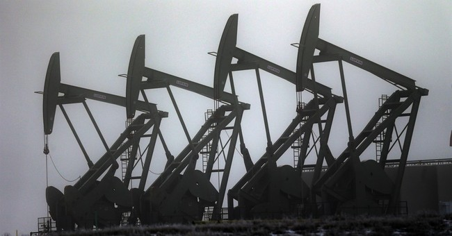 Signs of oil boomlet in North Dakota after pipeline finished