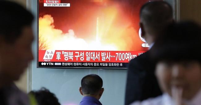 The latest: Australia says China responsible for NKorea