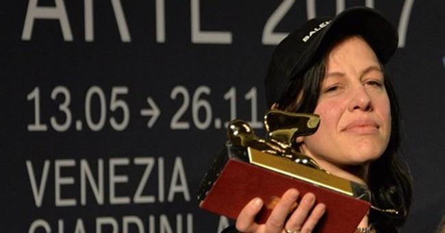 Venice Biennale awards German artists 2 Golden Lions