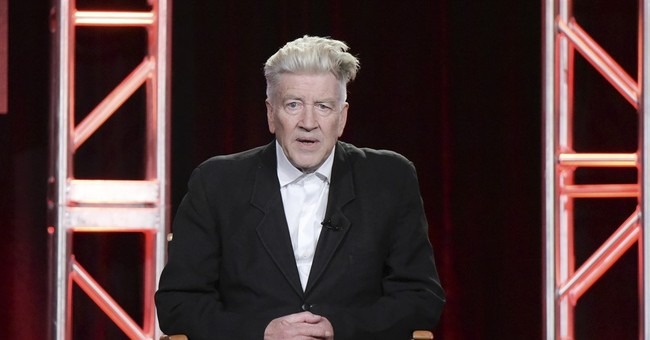 David Lynch to receive medal from MacDowell artist colony