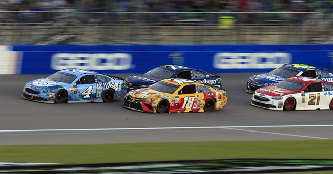 Column: NASCAR turns to softer tires to goose All-Star race
