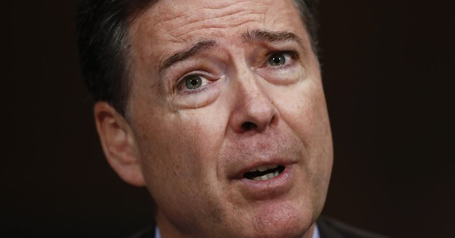Firestorm over Comey's dismissal adds to Trump frustrations