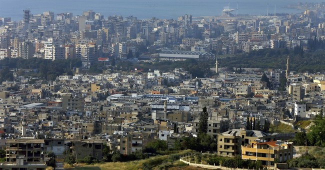 For Palestinians in Lebanon, 69 years of despair