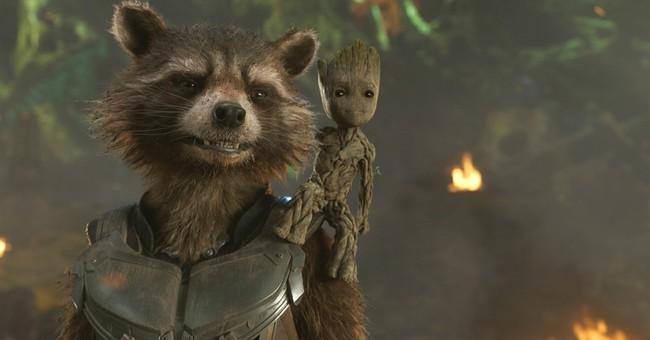 Box Office Top 20: 'Guardians 2' rules, 'King Arthur' flops