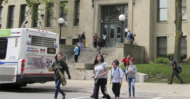 Changes in Medicaid distributions worry school districts