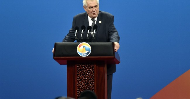 Czech crisis goes on as premier rejects minister replacement