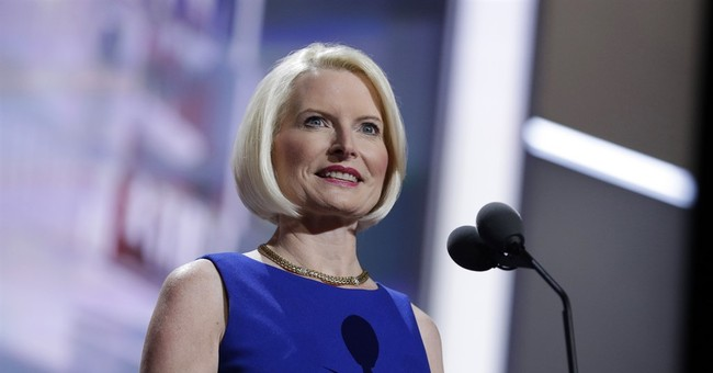 Callista Gingrich gets nod to be ambassador to the Vatican