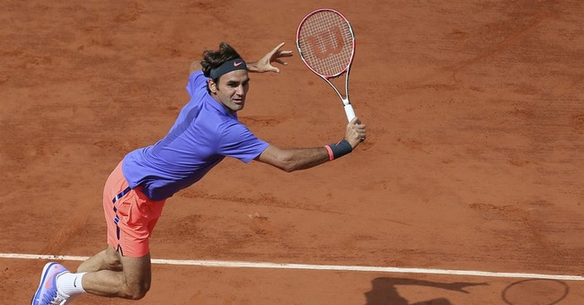 Federer to skip French Open, focus on grass, hard courts