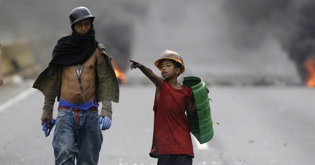 U.S. slaps sanctions on Venezuela Supreme Court judges
