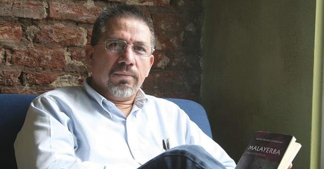 Journalist Javier Valdez shot to death in Mexico drug state