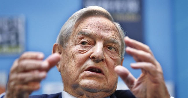 Demonization of Soros recalls old anti-Semitic conspiracies