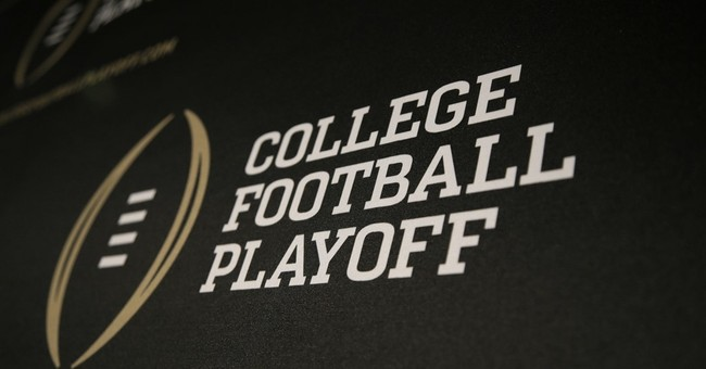 CFP title game adds halftime concert, but bands will play on