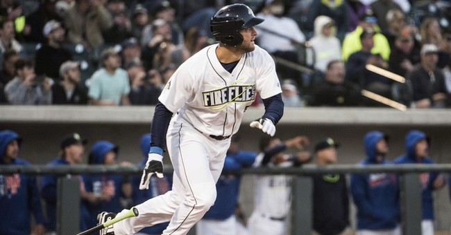 New York Mets considering giving Tim Tebow promotion