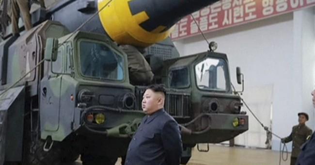 AP Explains: North Korea missile test is huge step forward