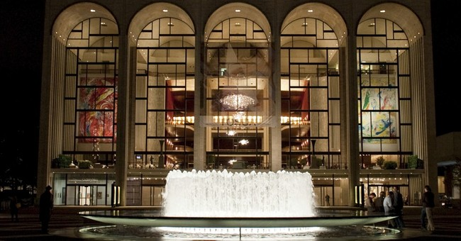 Met Opera attendance ticks up slightly from 2015-16 low