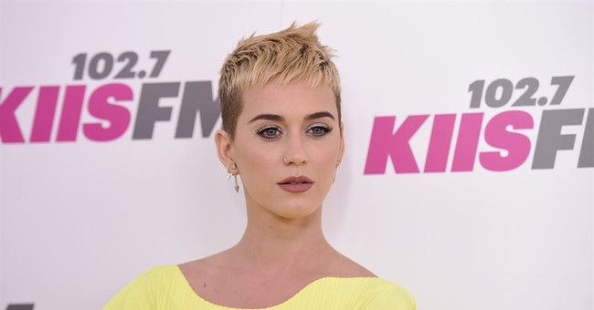 Katy Perry announces album release date, North American tour
