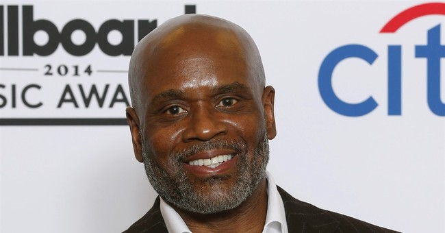 After 6 years, L.A. Reid out as chairman of Epic Records