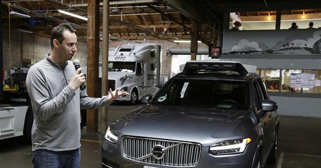 Judge tells Uber to return Waymo files taken by engineer