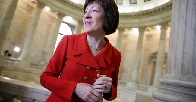 Senate moderates hold bipartisan health care talks