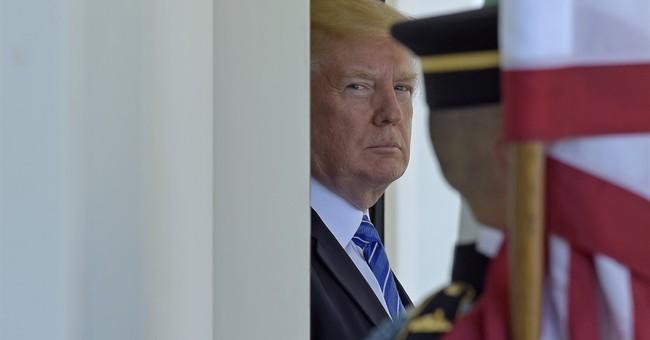 The Latest: Trump White House returns to crisis mode