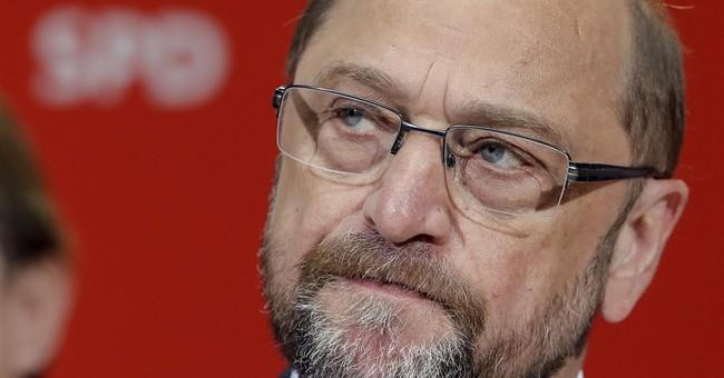 Germany: Merkel challenger predicts 'long, stony road' ahead