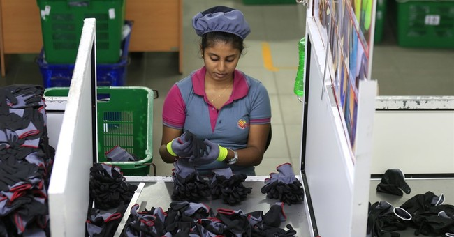 EU restores preferential tax concessions to Sri Lanka