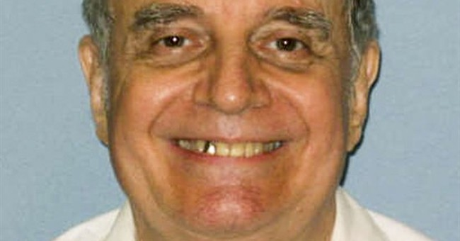 Judge: Alabama may keep execution records secret