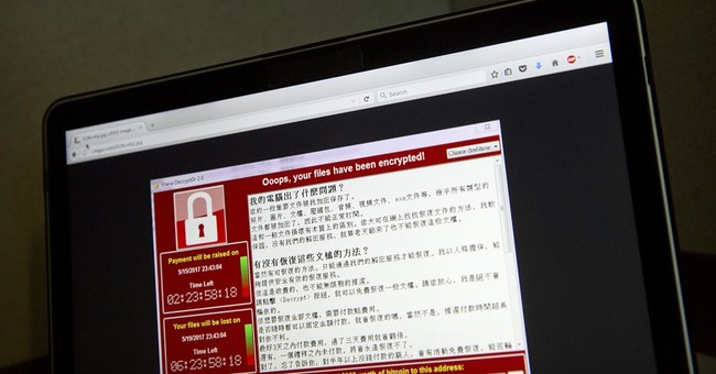 What we currently know about the global cyberattack