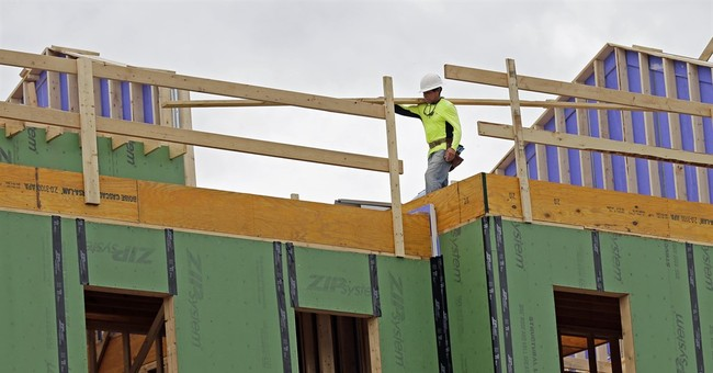 US housing starts fell 2.6 percent in April