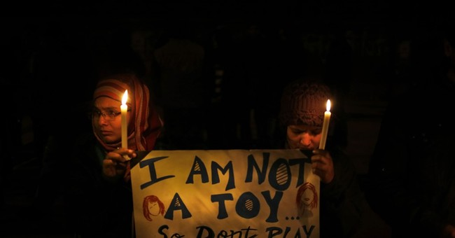 2 gang rapes show India struggling on women's safety