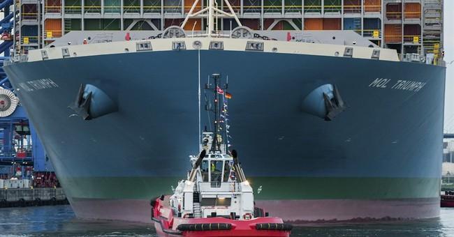 EU ruling could complicate new trade deals _ including UK's
