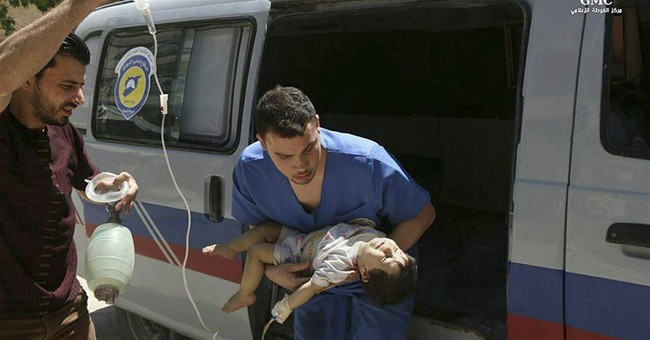 Syria denies US allegations of mass killings, crematorium