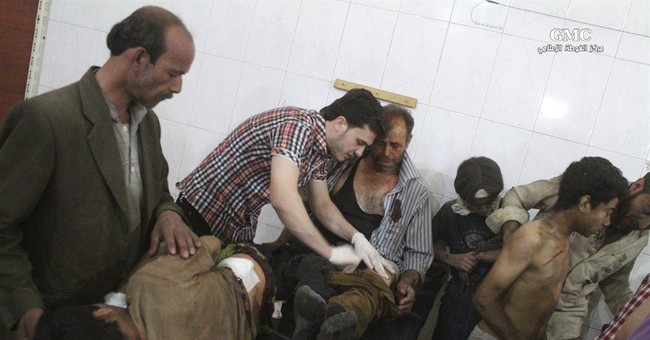 Assad Regime Mocks US Claims Over Syria Prison Killings, Coverup