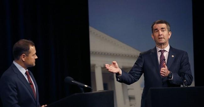 Democrats' debate for Virginia governor a study in nuance