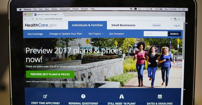 Gov't report: Progress reducing US uninsured stalled in 2016