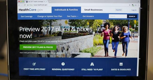 Gov't report: Progress reducing US uninsured stalled in 2016