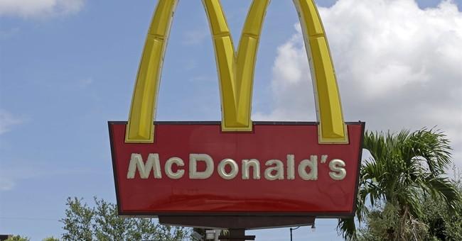 McDonald's pulls UK ad that upset bereavement groups