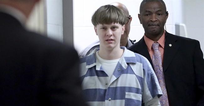 Dylann Roof jail videos: Jokes, spats, no mention of 9 slain