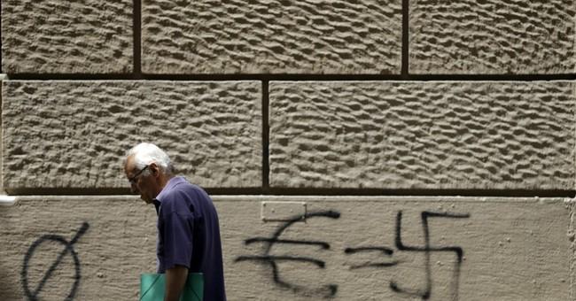 Greek seamen and journalists go on strike
