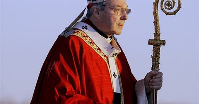Australian police closer to deciding Vatican abuse charges