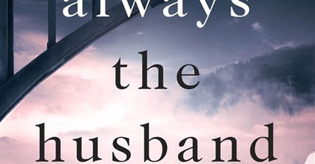 "Review: ""It's Always the Husband"" is riveting novel"