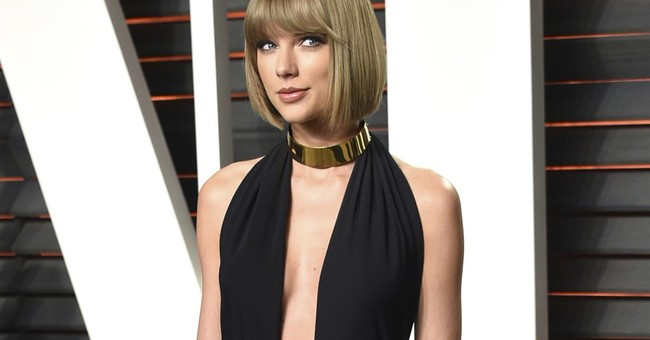 'Hi love!' says card Taylor Swift sent to college grad