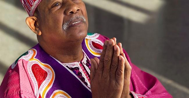 African dance master choreographer Chuck Davis dies; was 80