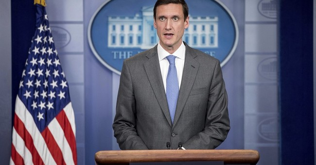 White House: Blame cyberattack on hackers, not spy agencies